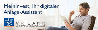 VR Bank Westthüringen