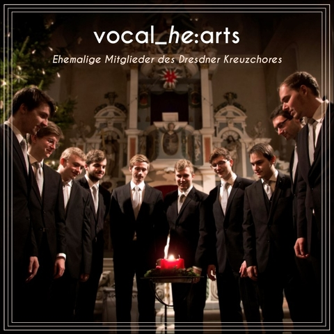 vocal heARTS